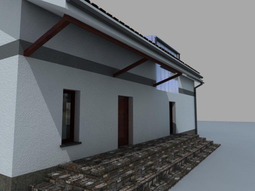 projekt Domu 2