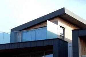 projekt gotowy dom nowoczesny
